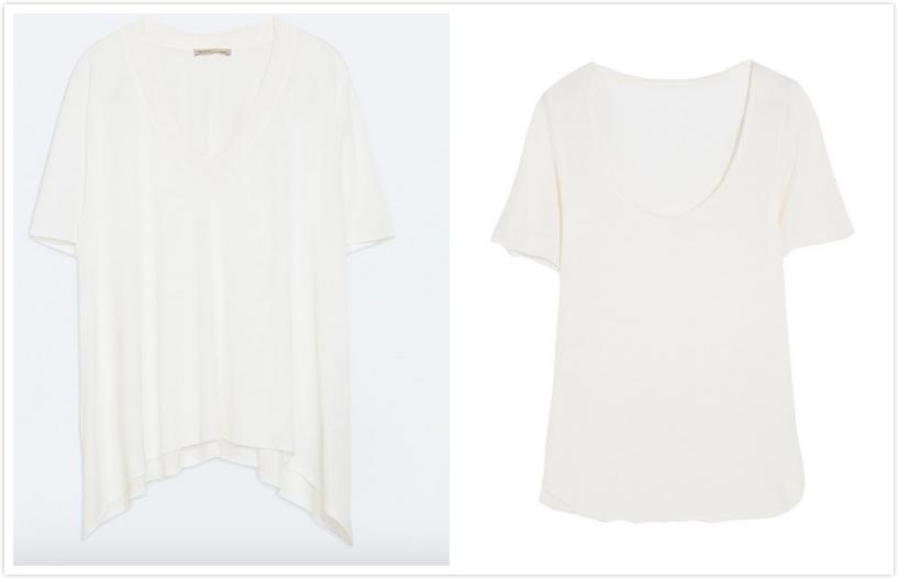 tshirt white valentineinparis