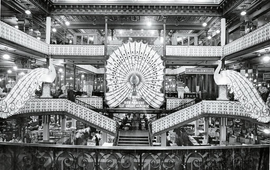 archives-le-bon-marche-le-blanc-1929